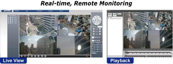NVR-915 - Network Video Recorder - PLANET Technology