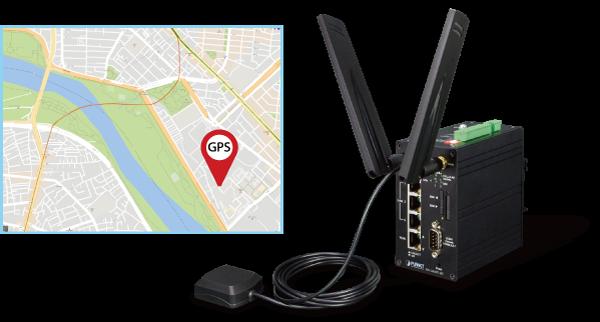 ICG-2420G-LTE - Cellular Gateway - PLANET Technology